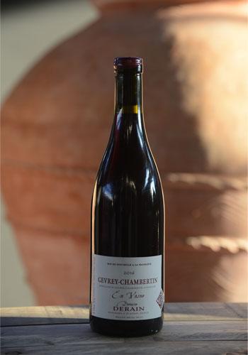 Gevrey Chambertin 2016 - La Fabbrica del Vino